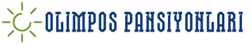 Olimpos'ta Pansiyonlar